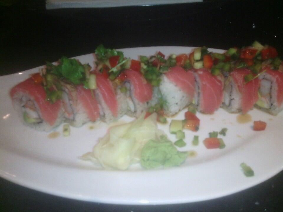 Sumo Sushi Sake LLC,