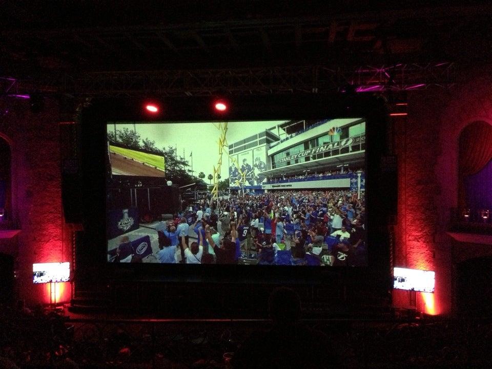 The Arcada Theatre,concerts, comedians, douchebag
