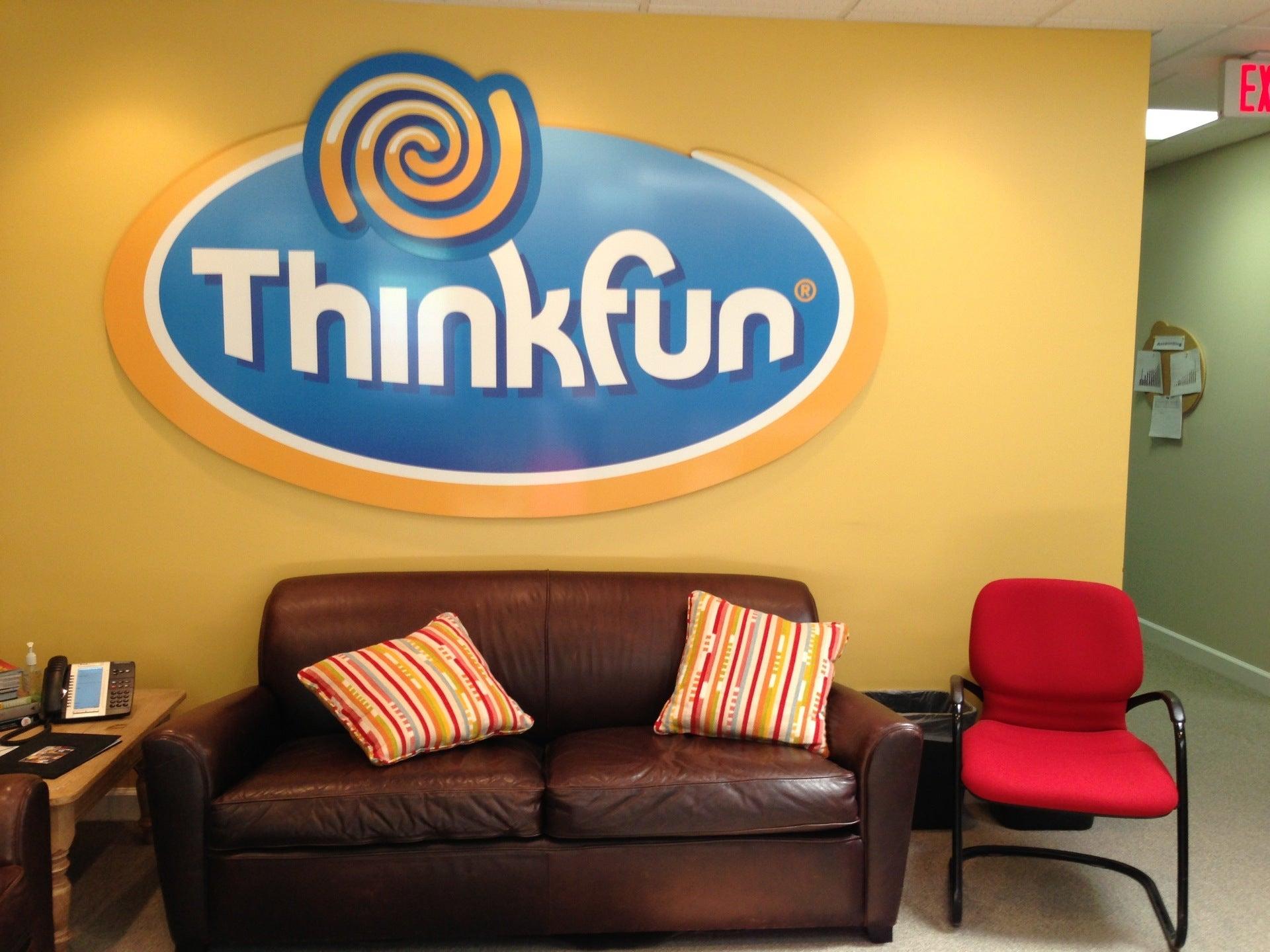 Thinkfun Inc,