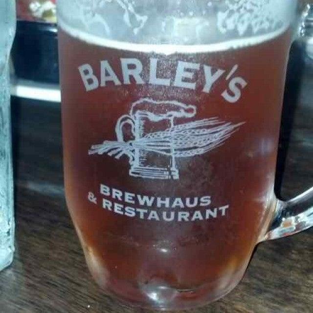 Barley's Brewhaus