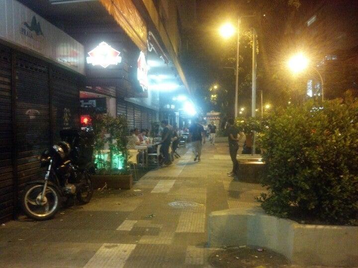 Baixo Botafogo