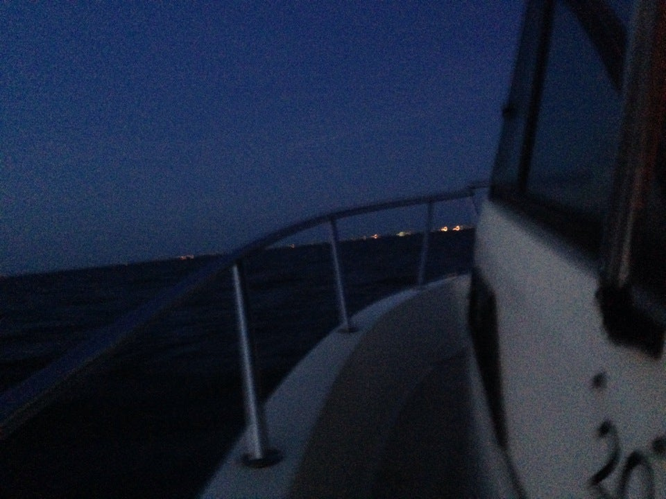 Panini Bay,