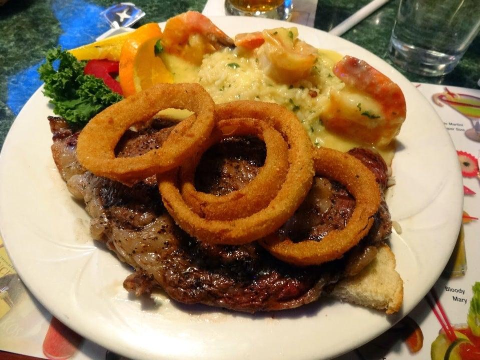 Union Plaza Diner Inc,