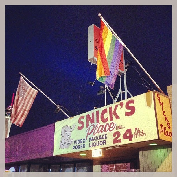 Photo of Snick's Place