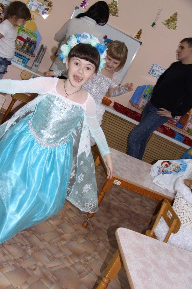 Детский сад №103, Золотой ключик фото 1