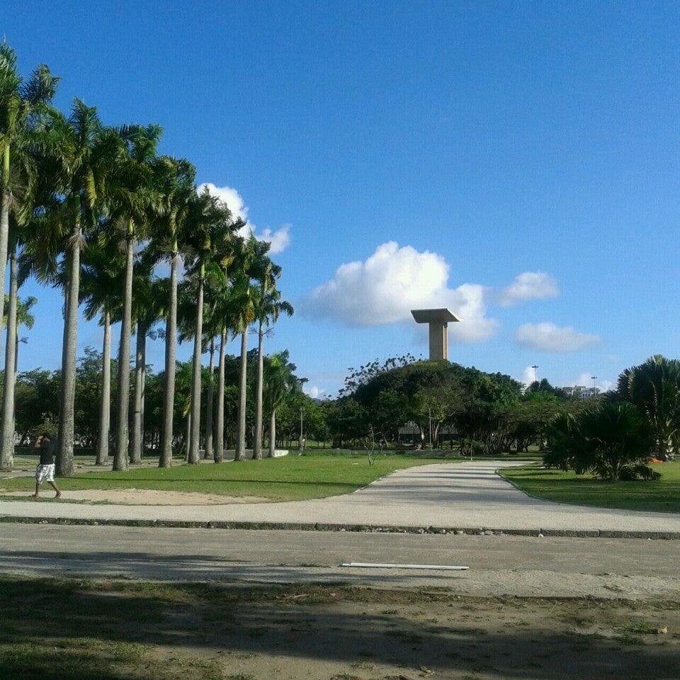 Jardim do MAM