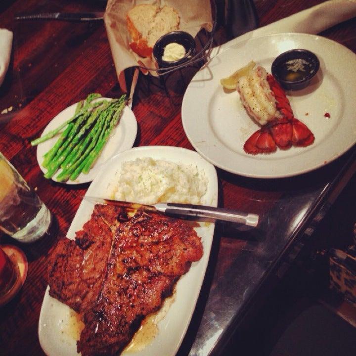 Longhorn Steakhouse,