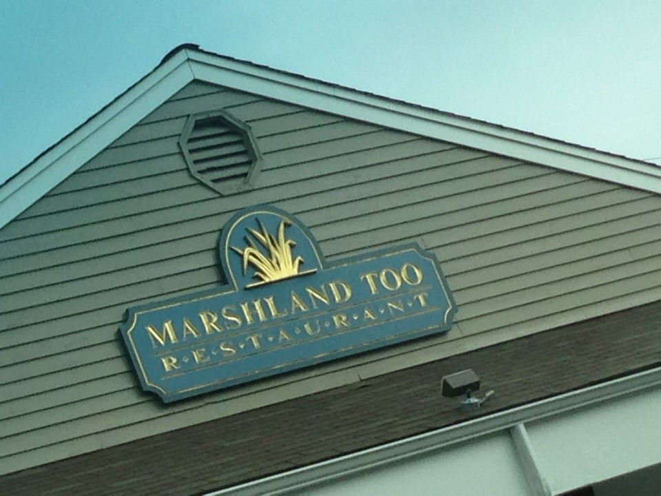 Marshland Too Restaurant