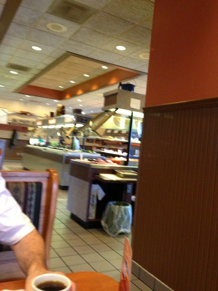 Bonanza Steakhouse,