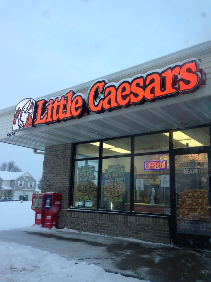 Little Caesars,
