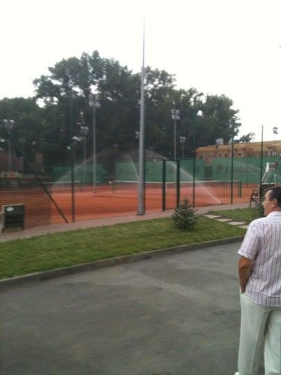 Тенниспарк фото 3