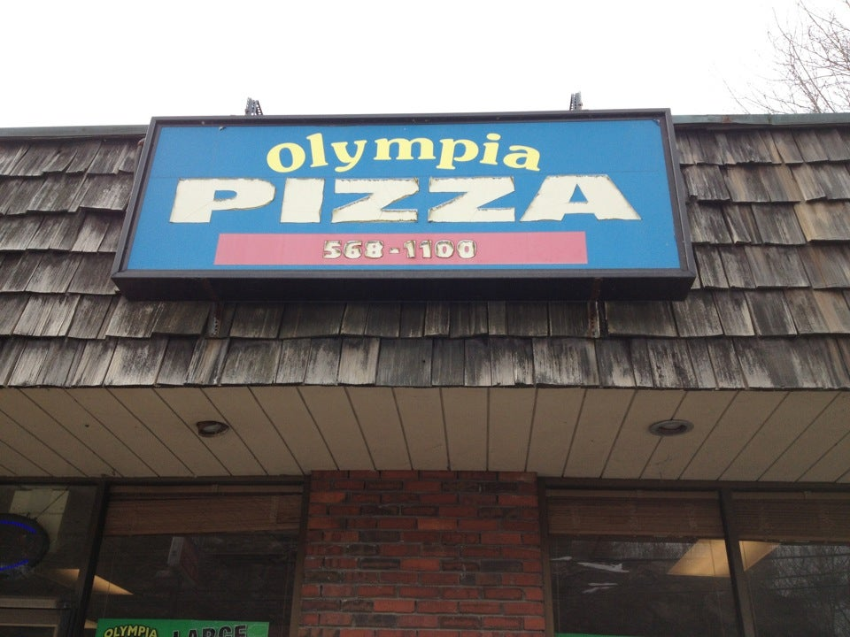 Olympia Famous Pizza,