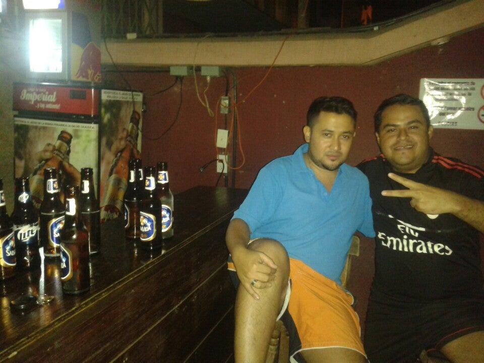 Bar de Glen