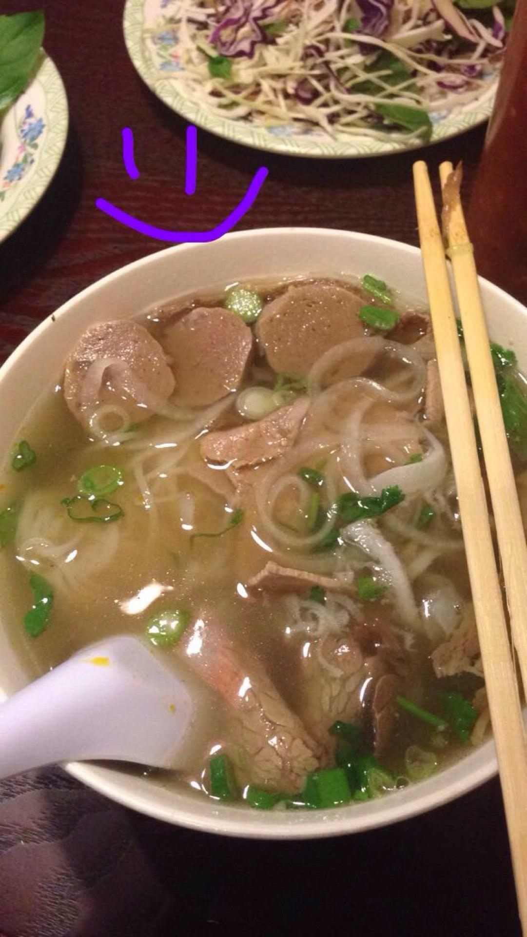 Pot Au Pho,