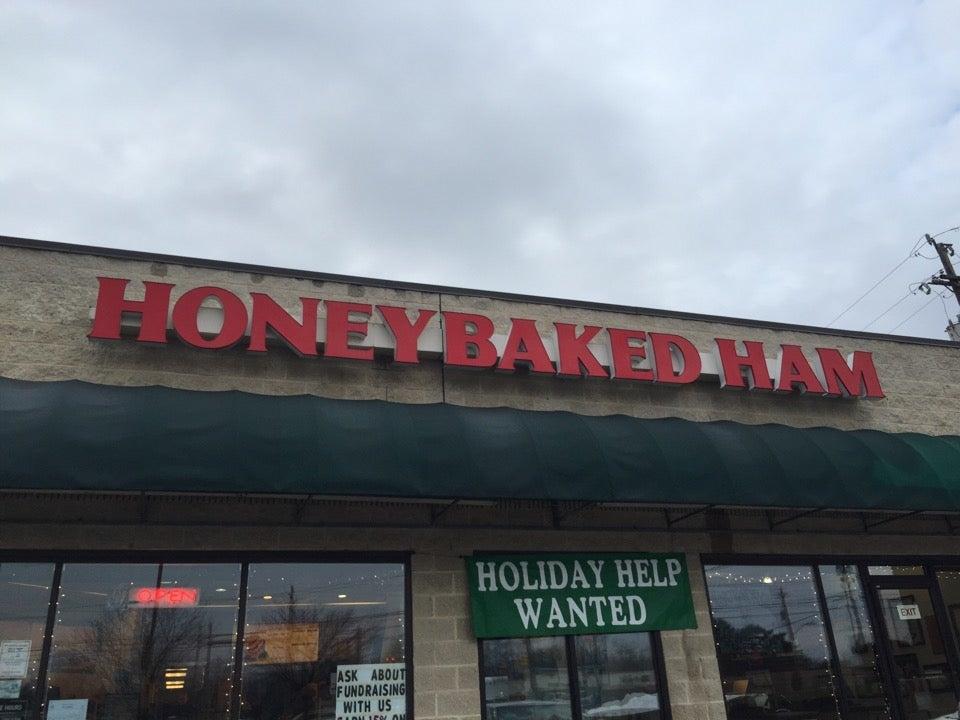 HoneyBaked Ham Company,