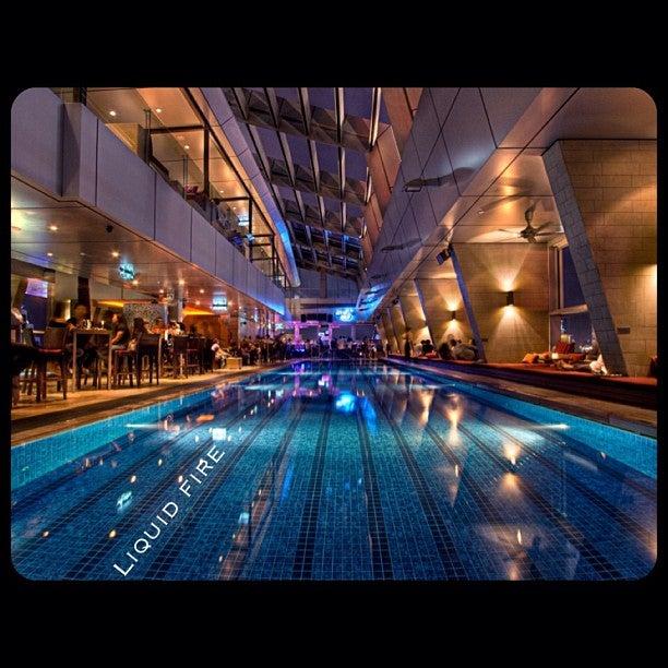 SkyBar Kuala Lumpur
