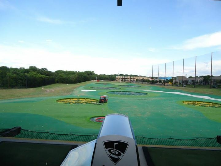 Reviews Of Kid Friendly Attraction Top Golf Dallas