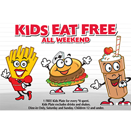 Steak 'n Shake, breakfast sandwiches, breakfast tacos, chicken fingers, chili, classic melts, eggs, footlongs, french fries, milk shakes, pancakes, salads, sausage., shooters,steakburgers