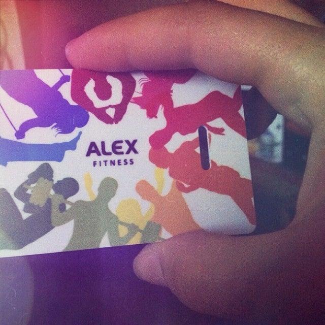 Алекс Фитнес фото 1