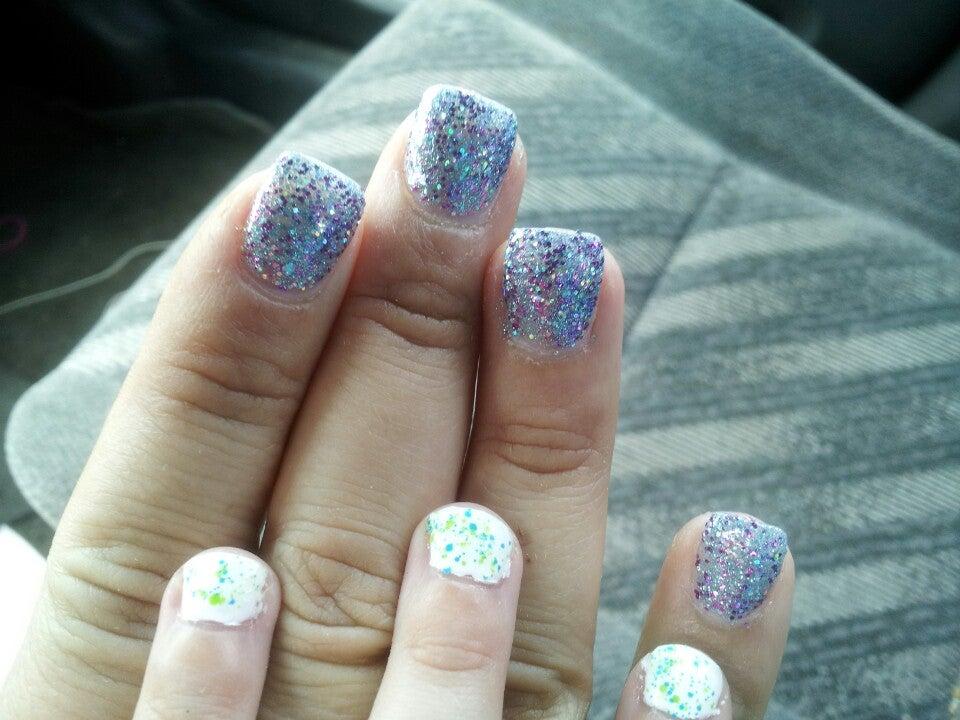 Magic Nails,