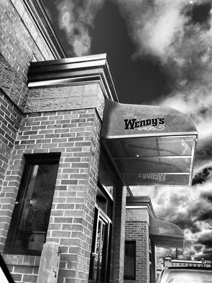 Wendy's,