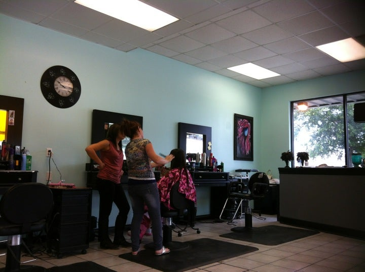 The Hair Place,