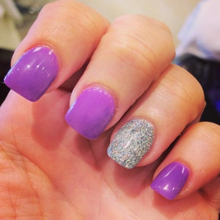 VIP Nails & Spa,