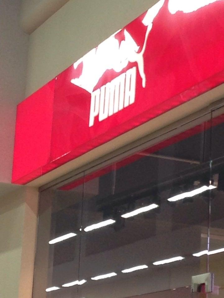 4089b4f4150b Puma на Коломяжском, отзывы о спортивных магазинах Санкт-Петербурга, адрес,  телефон и фото Puma на карте