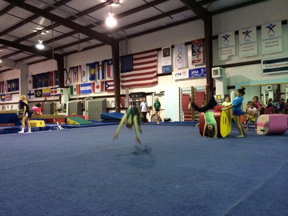Reflex Gymnastics,afterschool,child care,gym,gymnastics,training