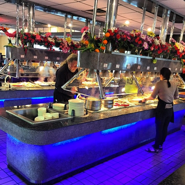 New China Country Buffet Inc,