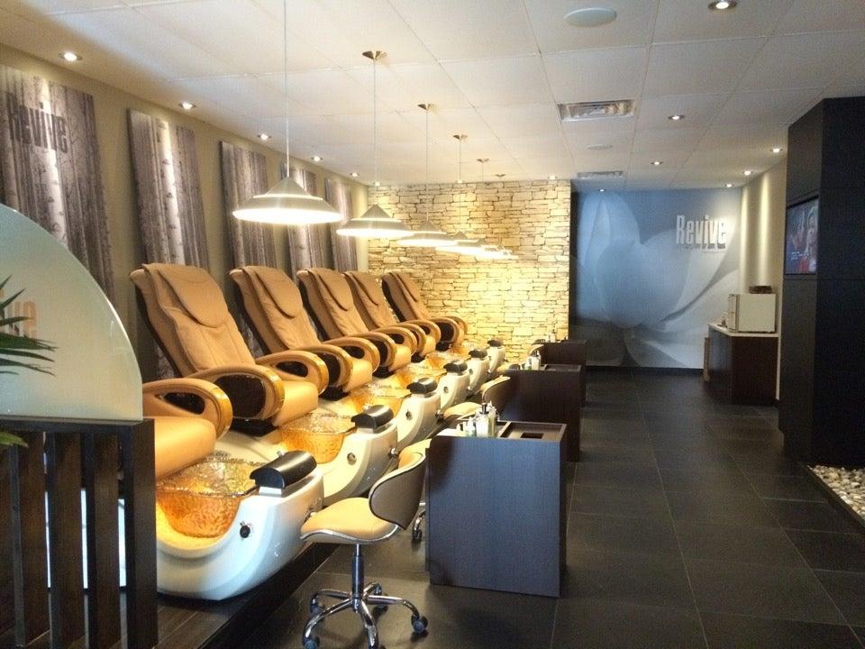 Salon & Spa Rachels,