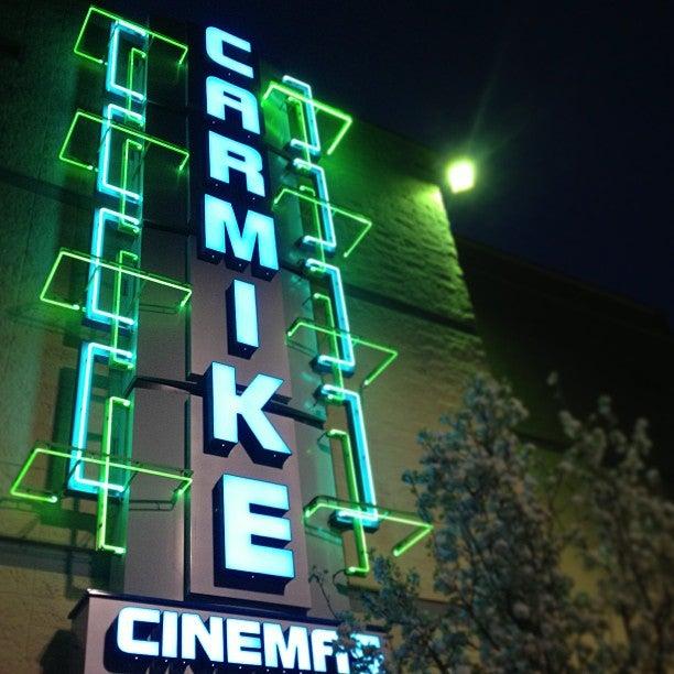 Carmike Promenade 16 + IMAX