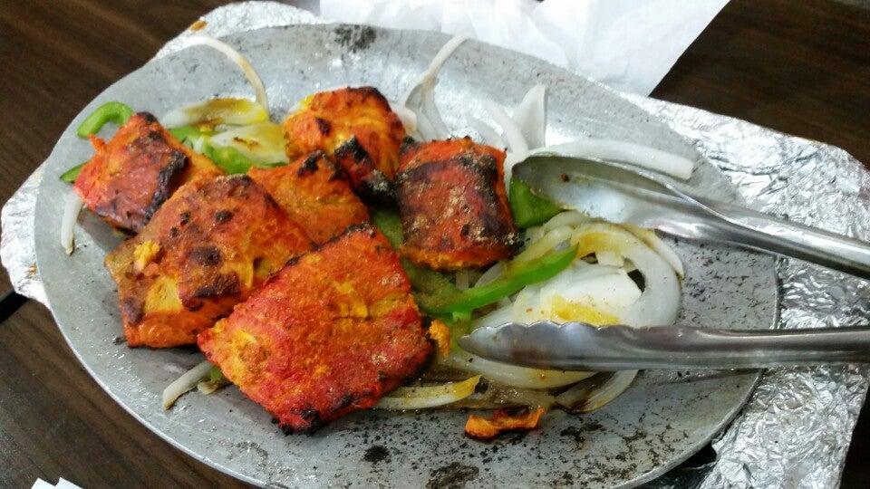 India Cafe,