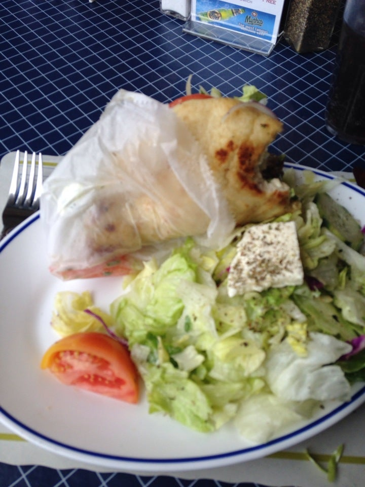 Greek Corner Restaurant,greek,sit-down,take-out