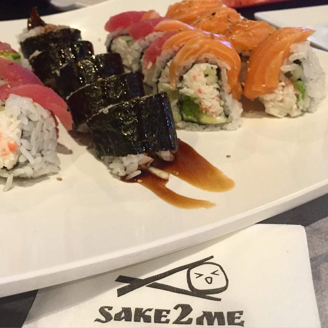 Sake 2 Me