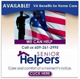 Senior Helpers,