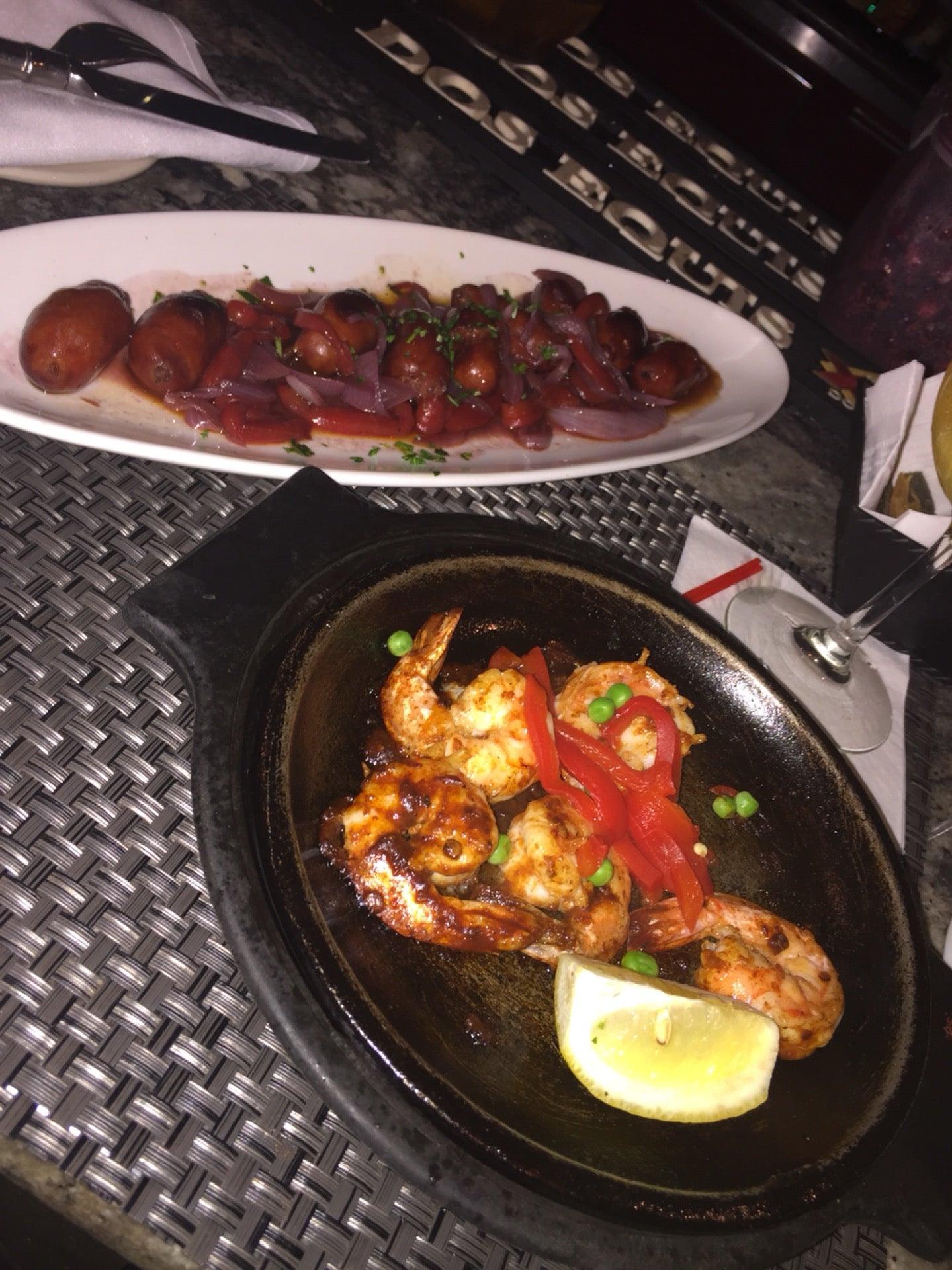 Sangria 46,food,tapas