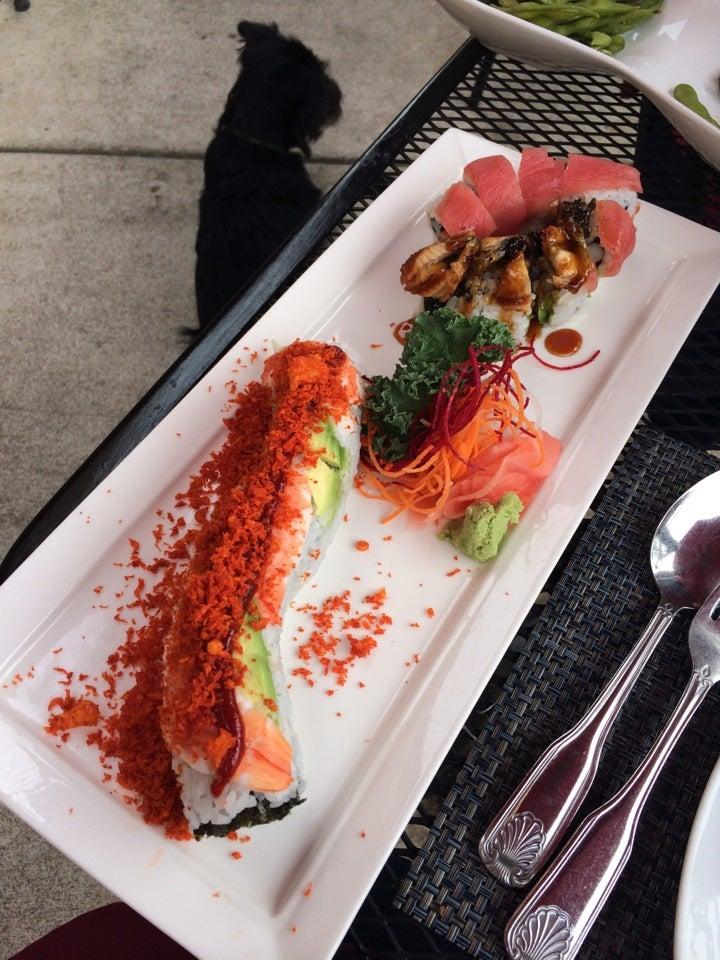 Sushi Thai,