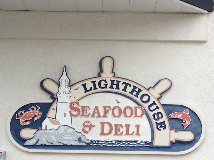 Lighthouse Seafood,