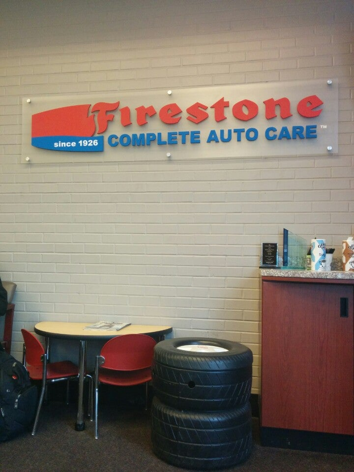 Firestone Auto Care,
