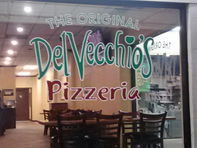 Delvecchio's Pizzeria LLC,beer,italian,new york style pizza,paninis,pizza,pizza place,salad,subs,sunrise pizza,wine,wraps