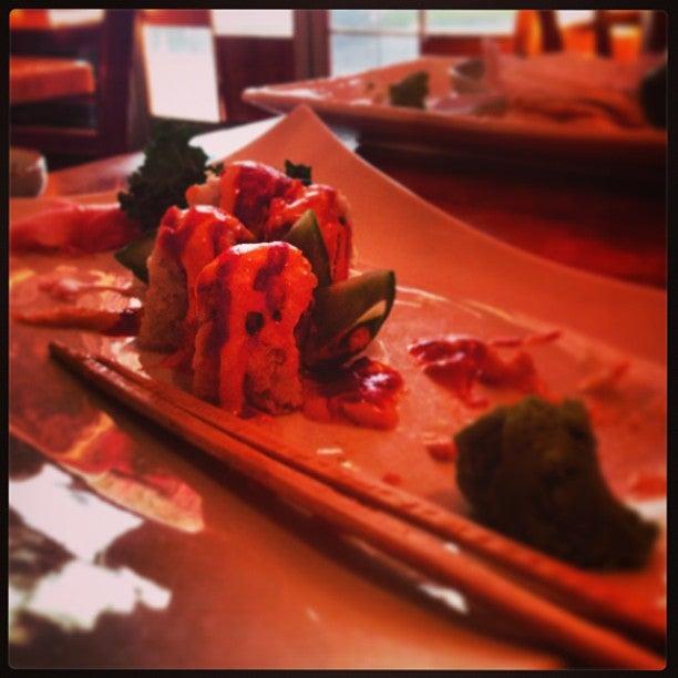 Taki Japanese Cuisine,thai