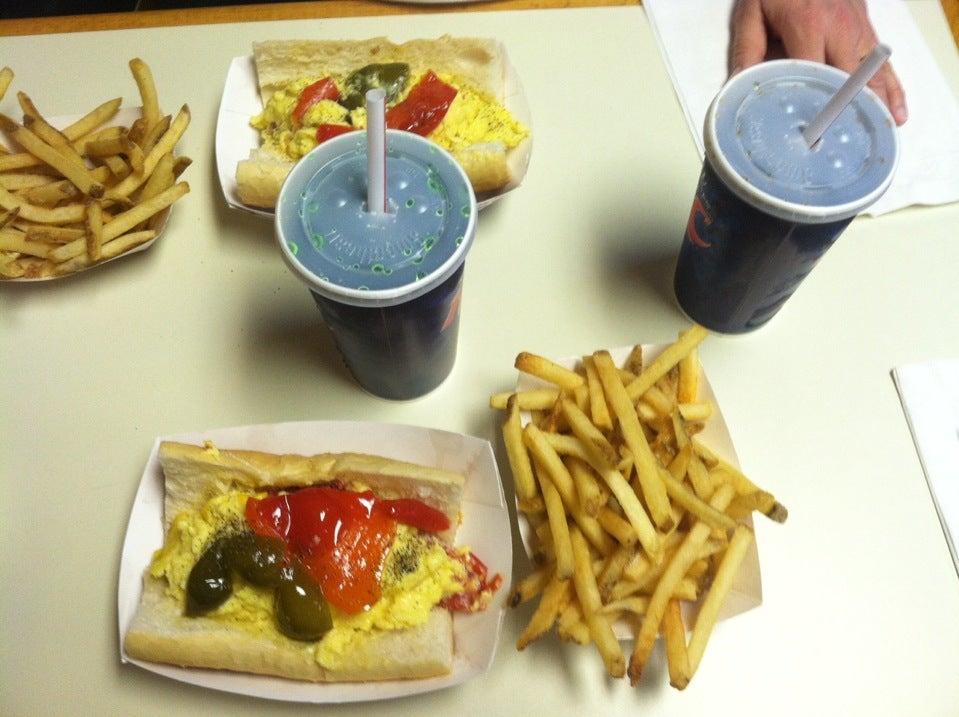 Stella's Fast Food Restaurant,