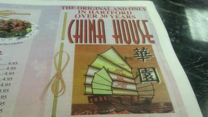 China House,
