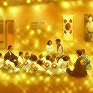 Master Kim's Taekwondo Institute Inc,
