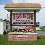 Hemminger Homes,