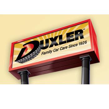 DUXLER COMPLETE AUTO CARE,