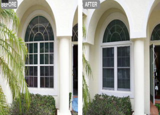 ARMORTECH WINDOWS & DOORS,