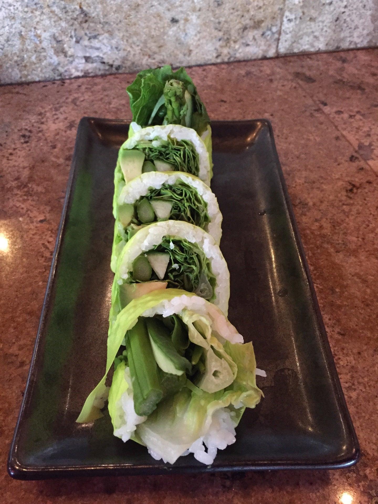 RA Sushi Bar Restaurant,happy hour,sake,saki,sushi