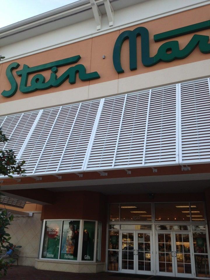 STEIN MART,